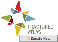 Fractured Atlas - Donate