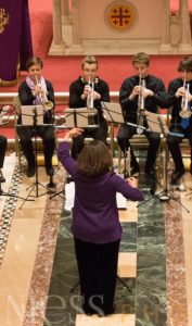 Brass of Peace - Scholarship Program for Gifted High School Students